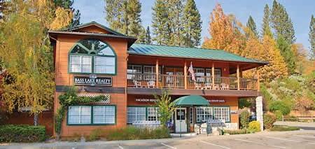 Bass Lake Realty Inc Office Bass Lake California